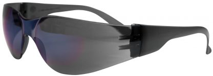 QTECH Safety Glasses Mirrored