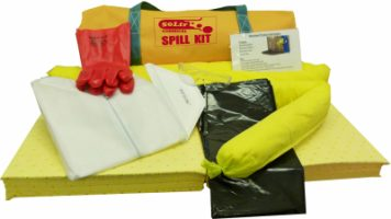 Chemical Spill Kit 50 litre