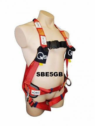 SBE5GB Electrical Harness