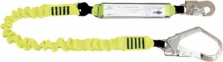 2 metre Elasticated Webbing lanyard