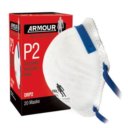 ARMOUR Respirator P2