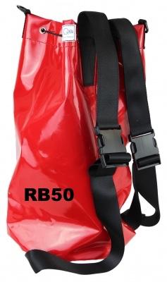 PVC Rope Bags