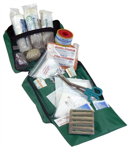 Home First Aid Kits