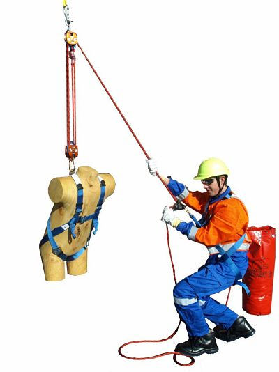 Rescue Kits and Confined Space Equipment