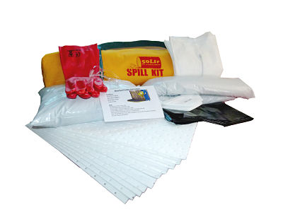 Oil Spill Kit 50 litre