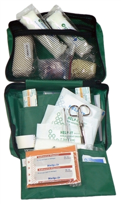 Quad Bike First Aid Kit