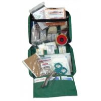 Office 1-25 Person First Aid Kit – Soft pack