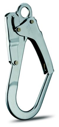 Double Action Scaffold Hook