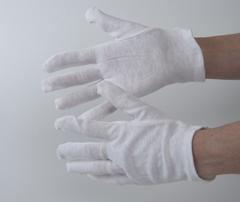 Cotton Interlock Glove (12 Pair pack)