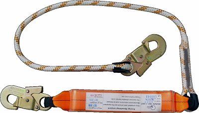 Kernmantle Rope Lanyard