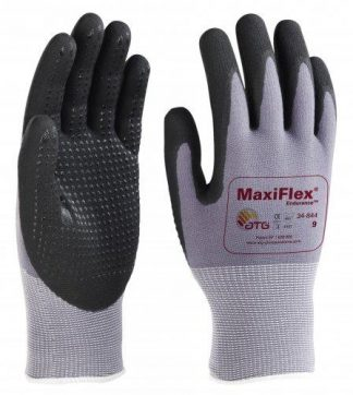 Maxiflex Endurance Open Back Glove