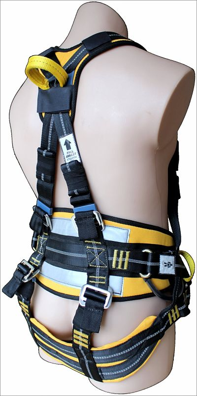 Premium Tower Harness with Insulation