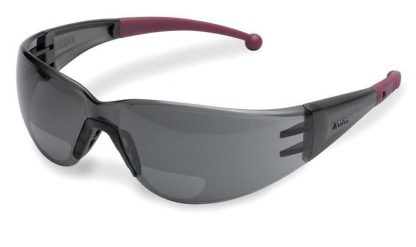 Elvex Series 400 Bifocal Reading Safety Glasses
