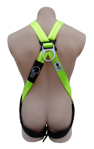 SBE9 Crossover Full Body Harness