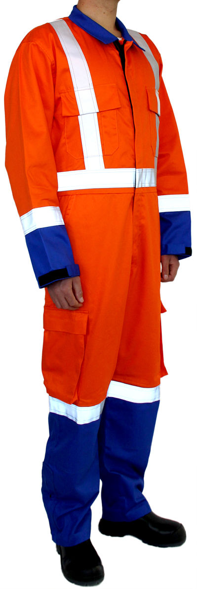 Banwear Flame Resistant Clothing