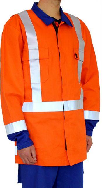 Banwear Arc Protection Jacket