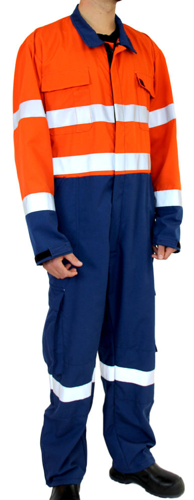 Kermel Arc Protection Overalls