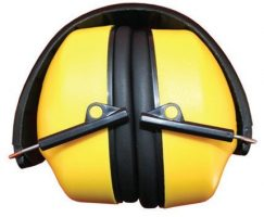 Ear Muff Collapsible
