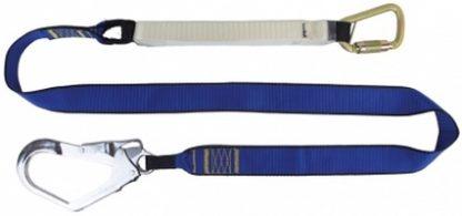 Heavy Duty Lanyard Single Leg-Scaffold Hook