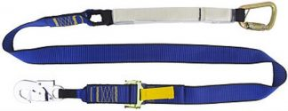 Adjustable Heavy Duty Lanyard