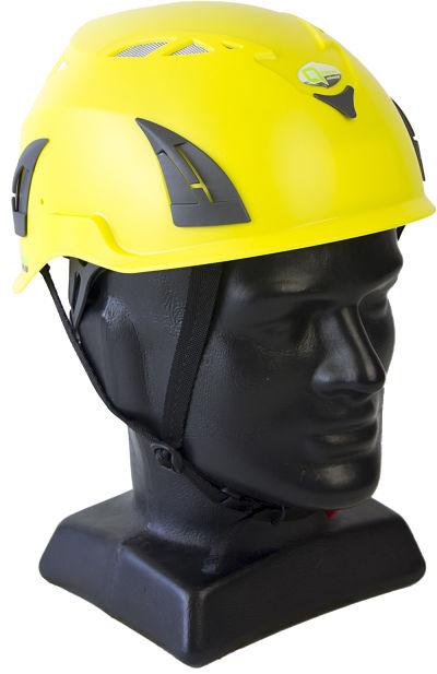 Helmet, Qtech, Mountaineering Standard