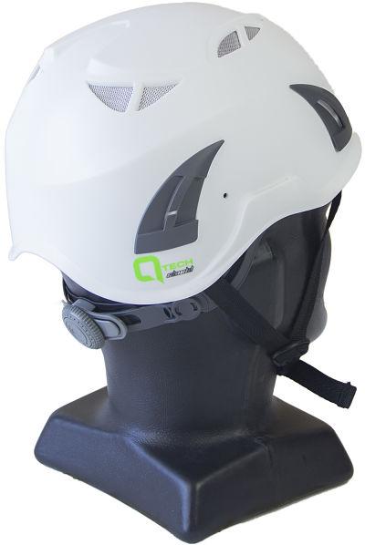 Helmet, Qtech, Linesman
