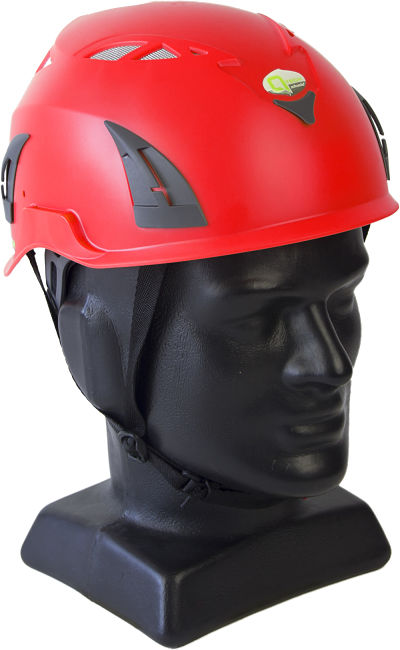 Helmet, Qtech, Industrial Safety