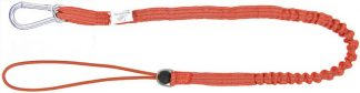 73cm Elasticated Tool Lanyard