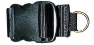 Quick Release Belt Clip