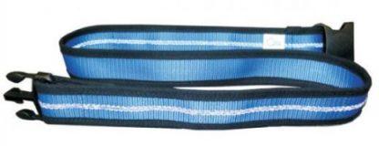 Tool Kit Blue Reflective Belt