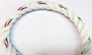 Polyamide Rope 16mm 3 Strand