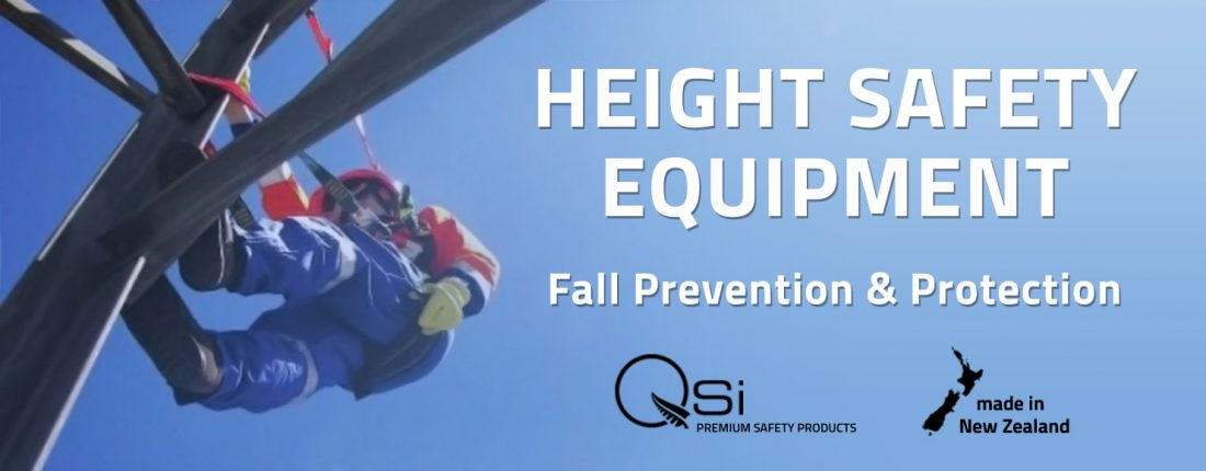 Safety Online height safety equipment