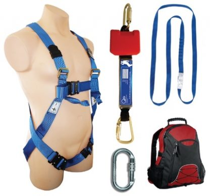 Construction Height Safety Kit