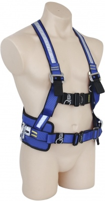 Padded Waist Belt