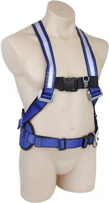 Padded Restraint Waist Belt