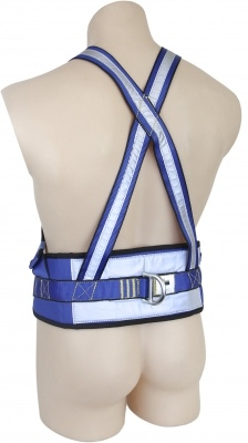 Padded Restraint Waist Belt