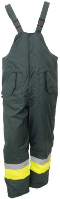 Freezer Wear Bib Trousers