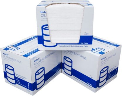 Oil Absorbent Pad 400g