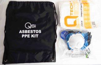 Asbestos Removal Kit