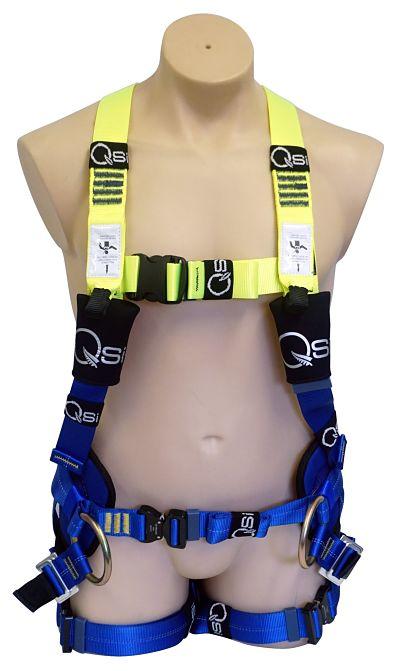 Premium Live Wire Harness