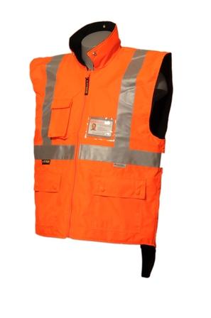 Wet Weather Vest