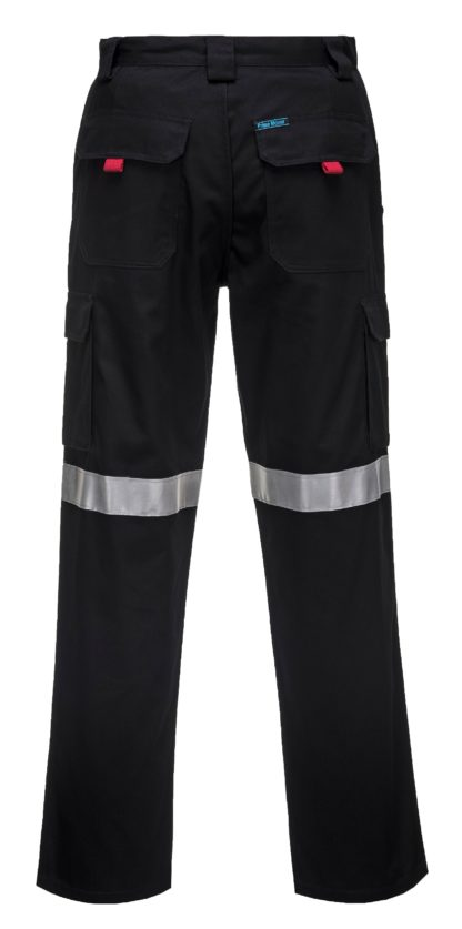 Lightweight Cargo Pants with tape