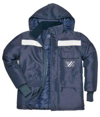 Coldstore Jacket