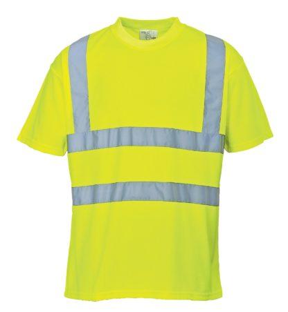 Hi Vis T Shirt