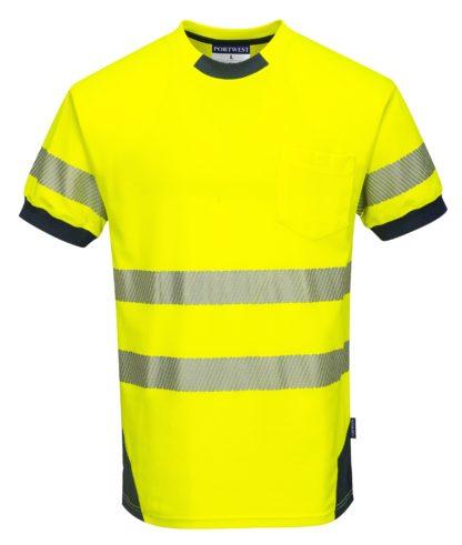 PW3 Hi-Vis Tee Shirt