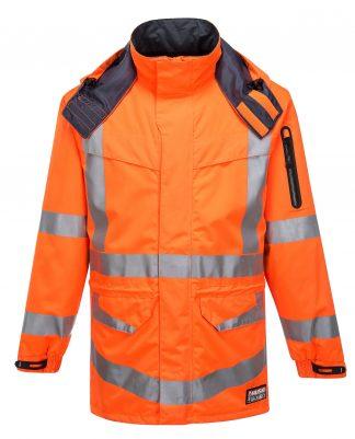 forge jacket