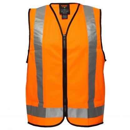 Cross Back Vest