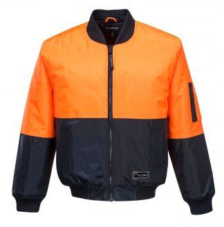 Flyer jacket