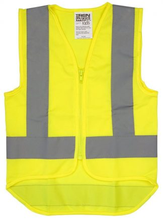 IRON WEAR CHILDS VEST