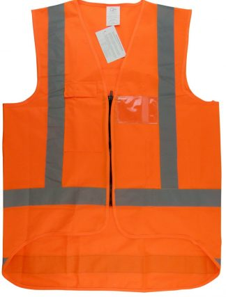 IRON WEAR DAY NIGHT VEST